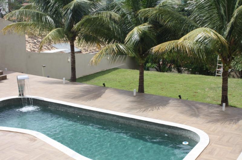 Residência G.A - São Luís - BH/MG