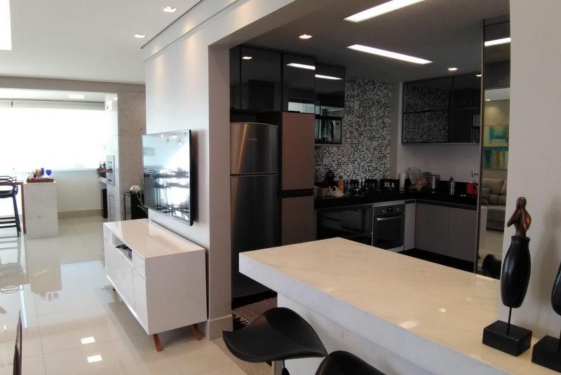Apartamento S.H. Bairro Castelo